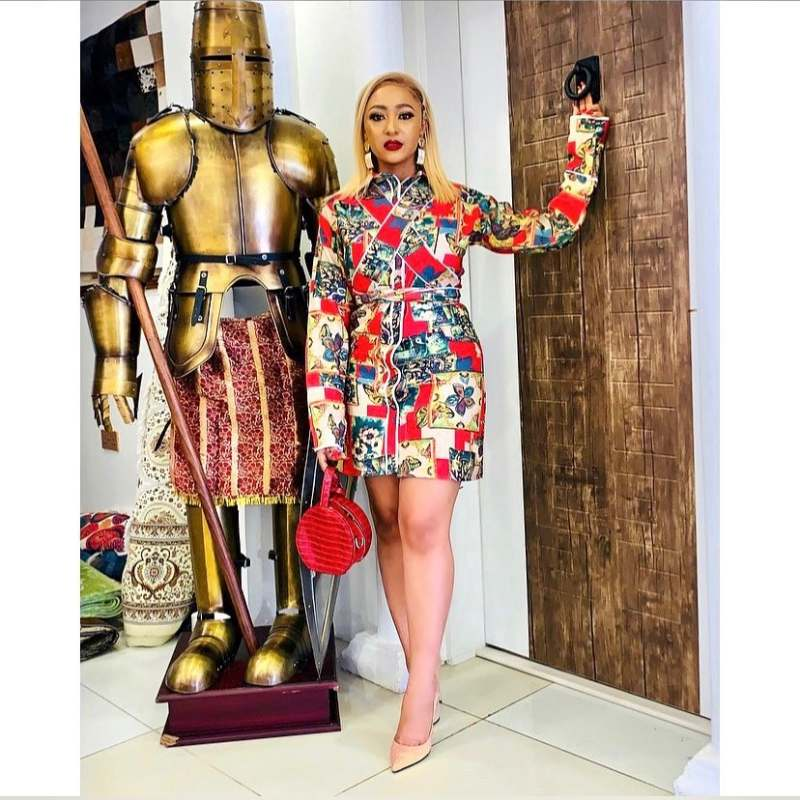 Rosy Meurer accused of faking pregnancy over restored body shape barely weeks after delivery