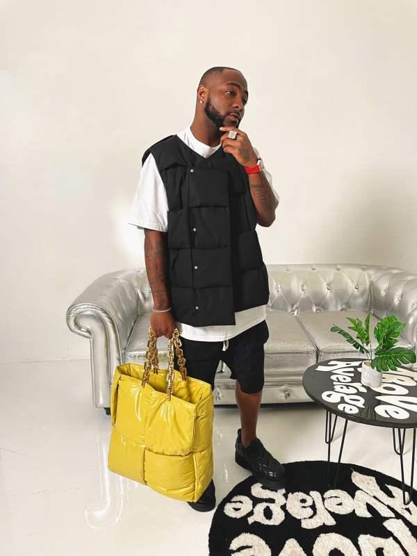 """Davido remains the best in Africa"" - Pastor Omashola shades Wizkid, Burna Boy for winning Grammys (Video)"