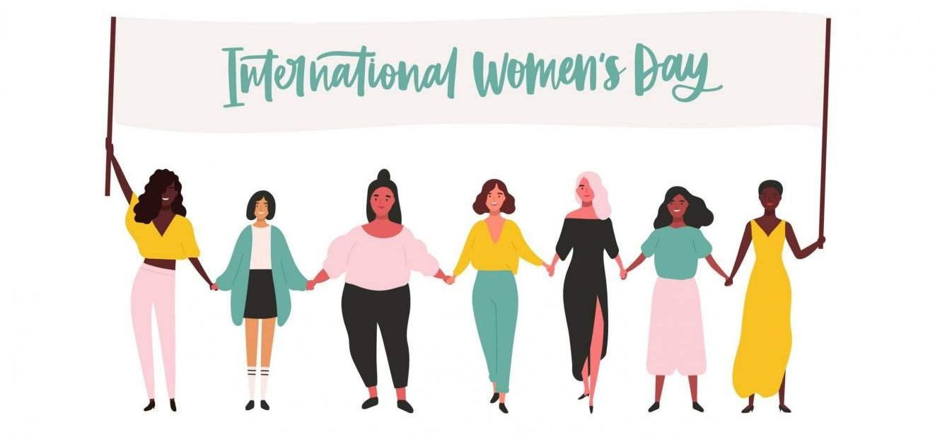 Don Jazzy Celebrates Women At Mavin On International Women's Day (Video)