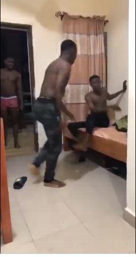Babcock Beating