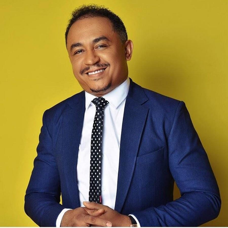 Daddy Freeze Marriage Partner