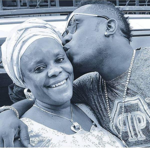 Duncan Mighty Mother Birthday