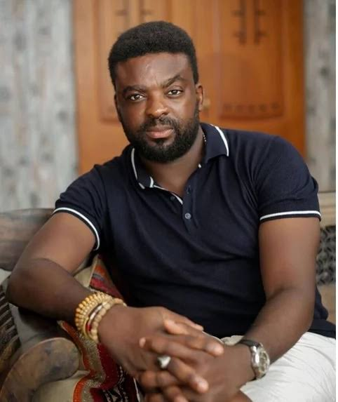 Afolayan remembers late dad