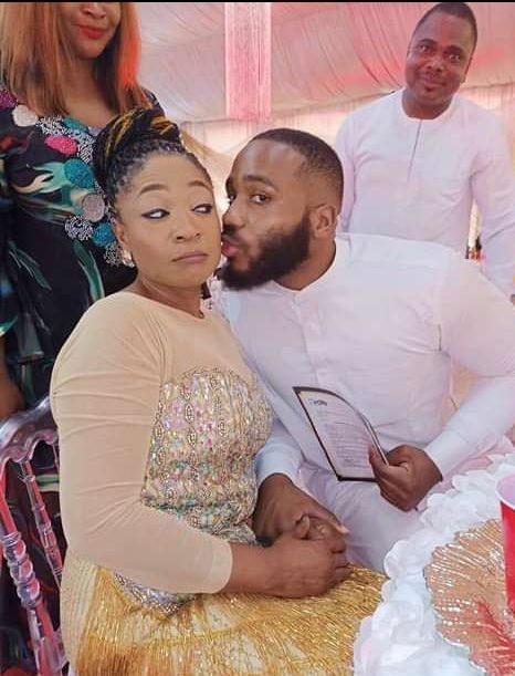Kiddwaya's mom celebrates him ahead of his 28th Birthday Tomorrow