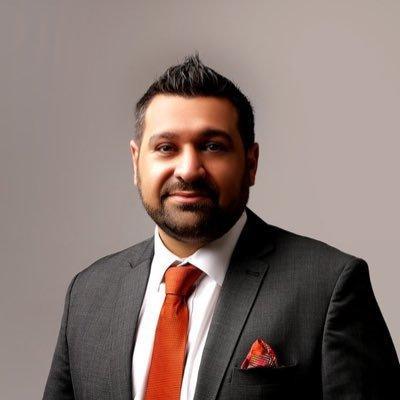 Civil engineer Mohammed Jammal