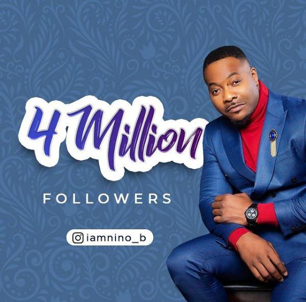 Bolanle Instagram Million Followers