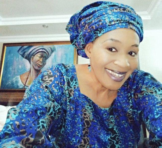 Kemi Olunloyo Linda Ikeji Loan