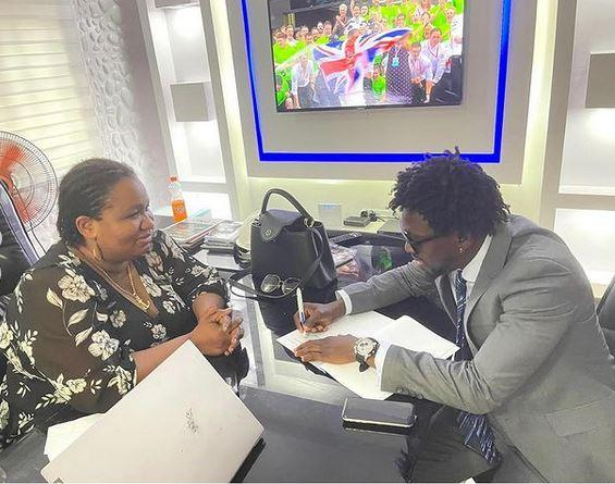 Orezi Endorsement Deal Winhomes