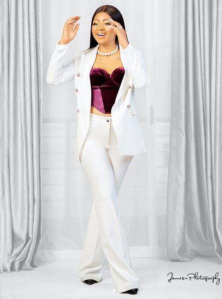 Somadina Regina Daniels Movie