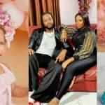 Bambam, Teddy A gush over daughter on her one year birthday