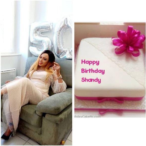 Lepa Shandy Birthday photos