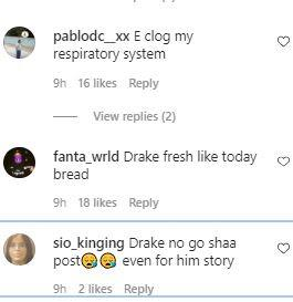 """""""O.B.O did all, your favorite can't!"""" - Reactions as Davido links up with Drake (Video)"""