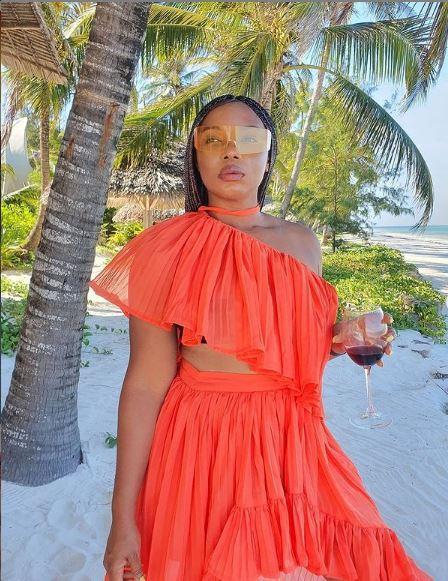 Yemi Beyonce Birthday Wishes