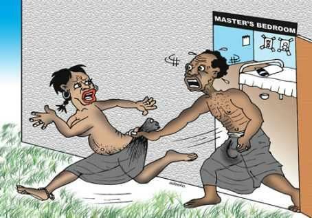 manhood big marriage