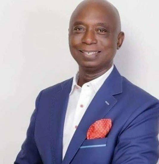 Ned Nwoko prevent prostitution