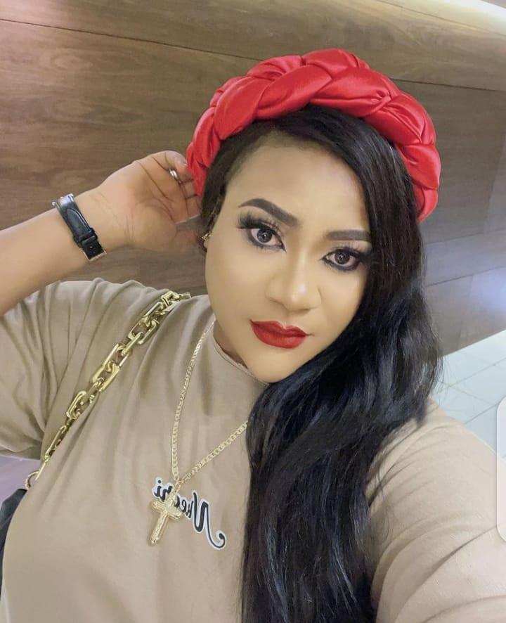 broken marriage Nkechi Blessing