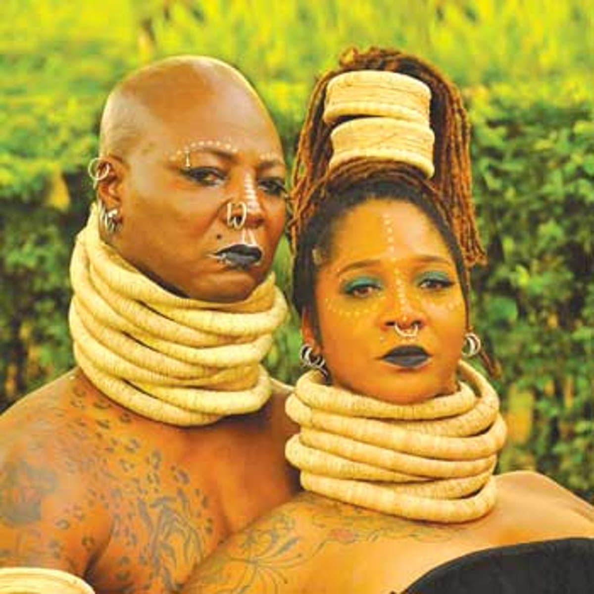 Charly Boy long-lasting marriage