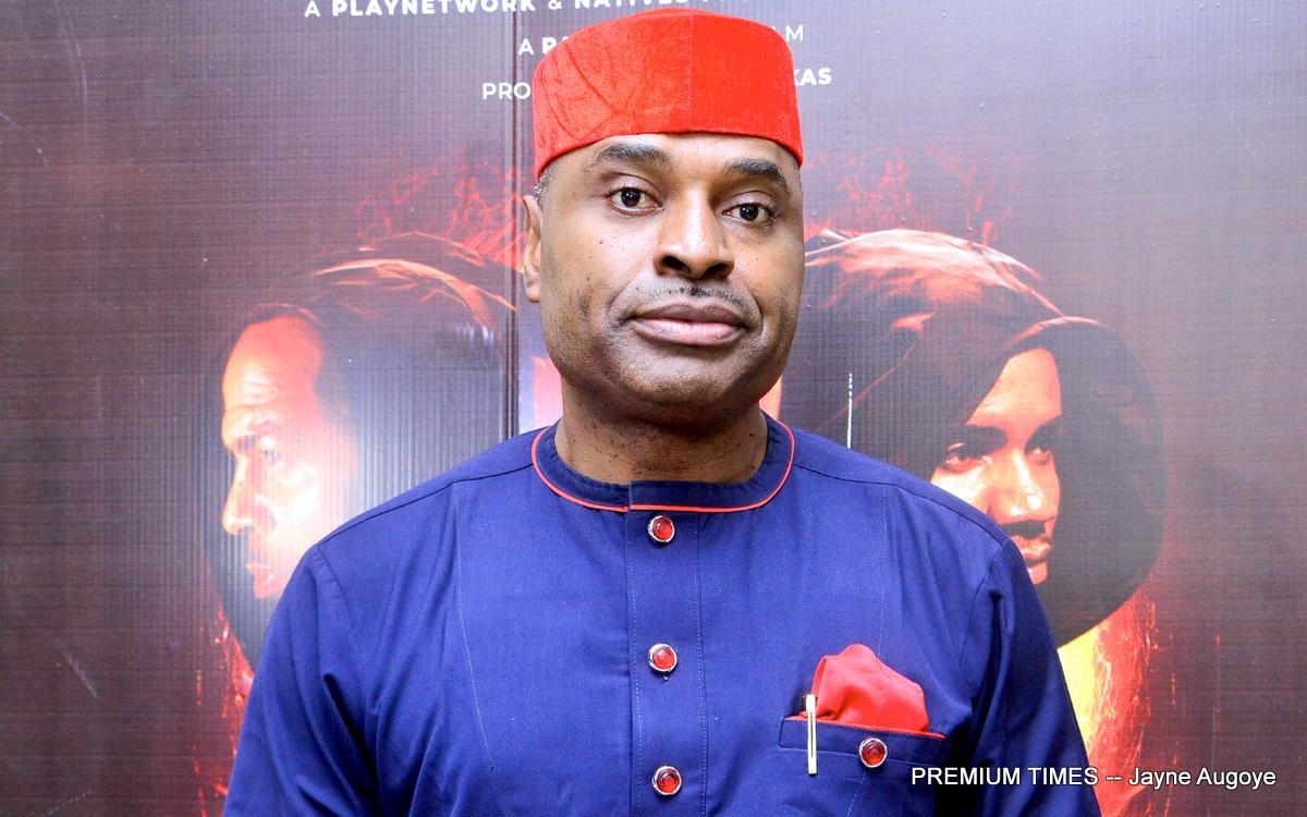 Kenneth Okonkwo Bruno Iwuoha