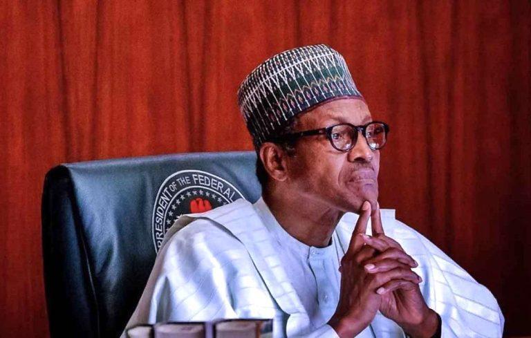 Buhari sleepless nights Aisha