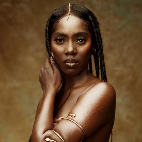 Tiwa Savage bleach skin