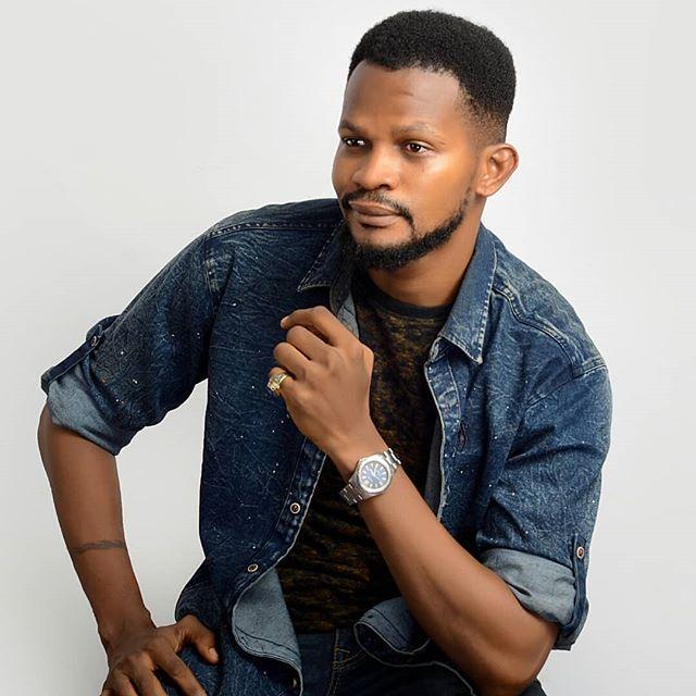 Uche Maduagwu erica regret