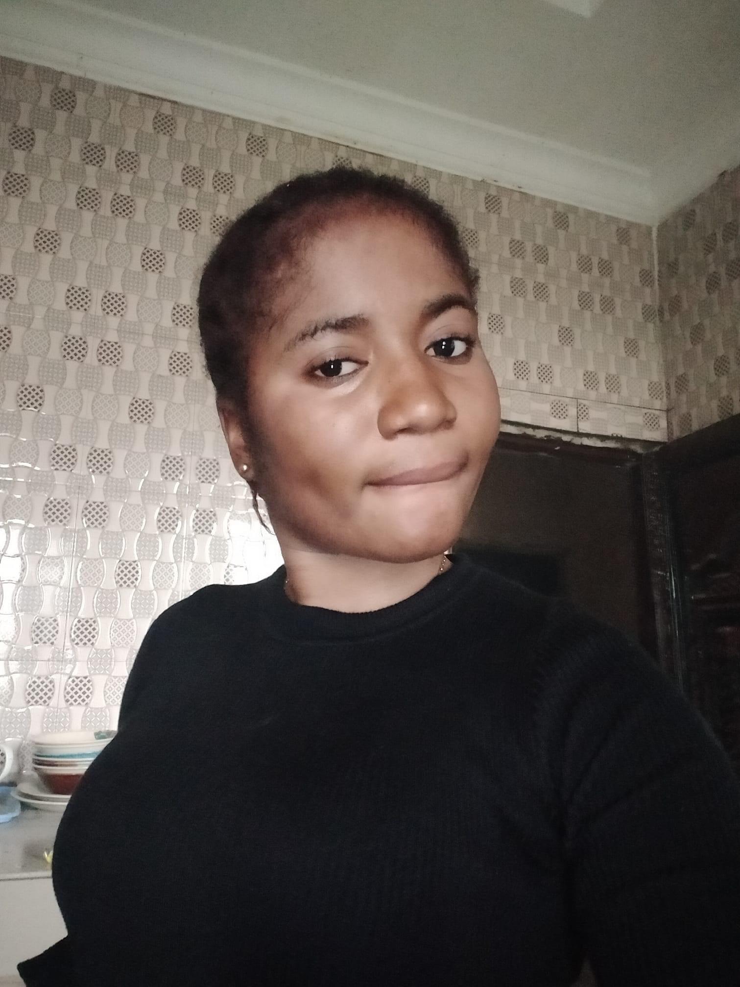 Rita Edochie Ada Jesus