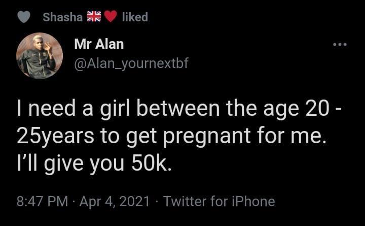 man woman pregnant