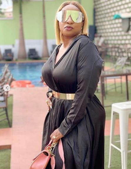 Anita Joseph Rita Edochie Birthday social media