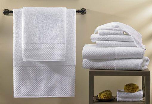 towel theft hotels
