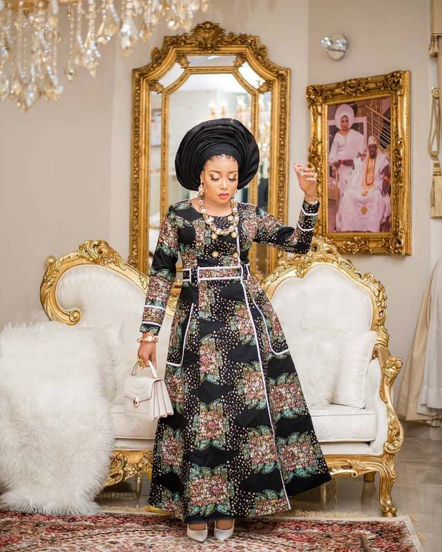 Actress, Lizzy Anjorin slams those questioning her source of wealth (Video)