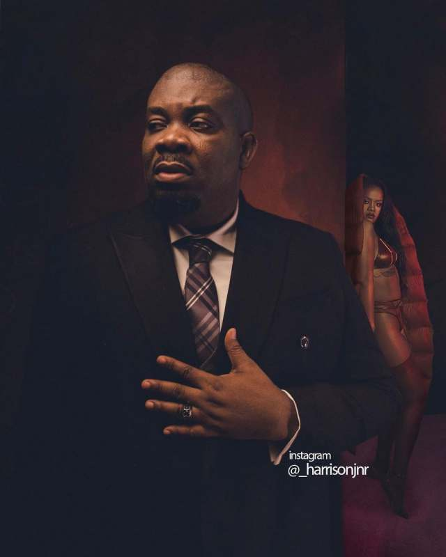 """What if I'm broke? So what?"" - Don Jazzy opens up on rumour of being broke (Video)"