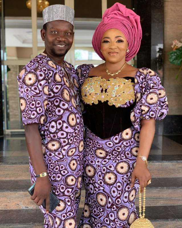 Moment Mide Martins' husband agreed to sell his wife to Mr Macaroni for N5M (Video) afeez owo