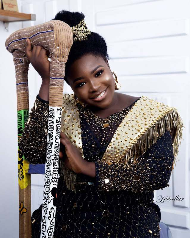 Stylist, Luminee gives amputee 'pure water' seller amazing makeover on her birthday