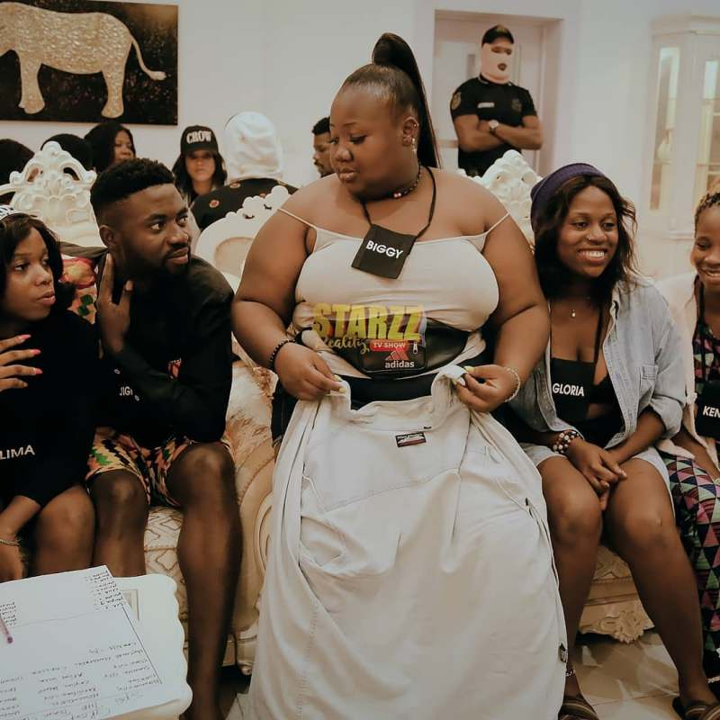 Housemates call out Starzz reality show of being a scam & how winners are co-workers (Video)