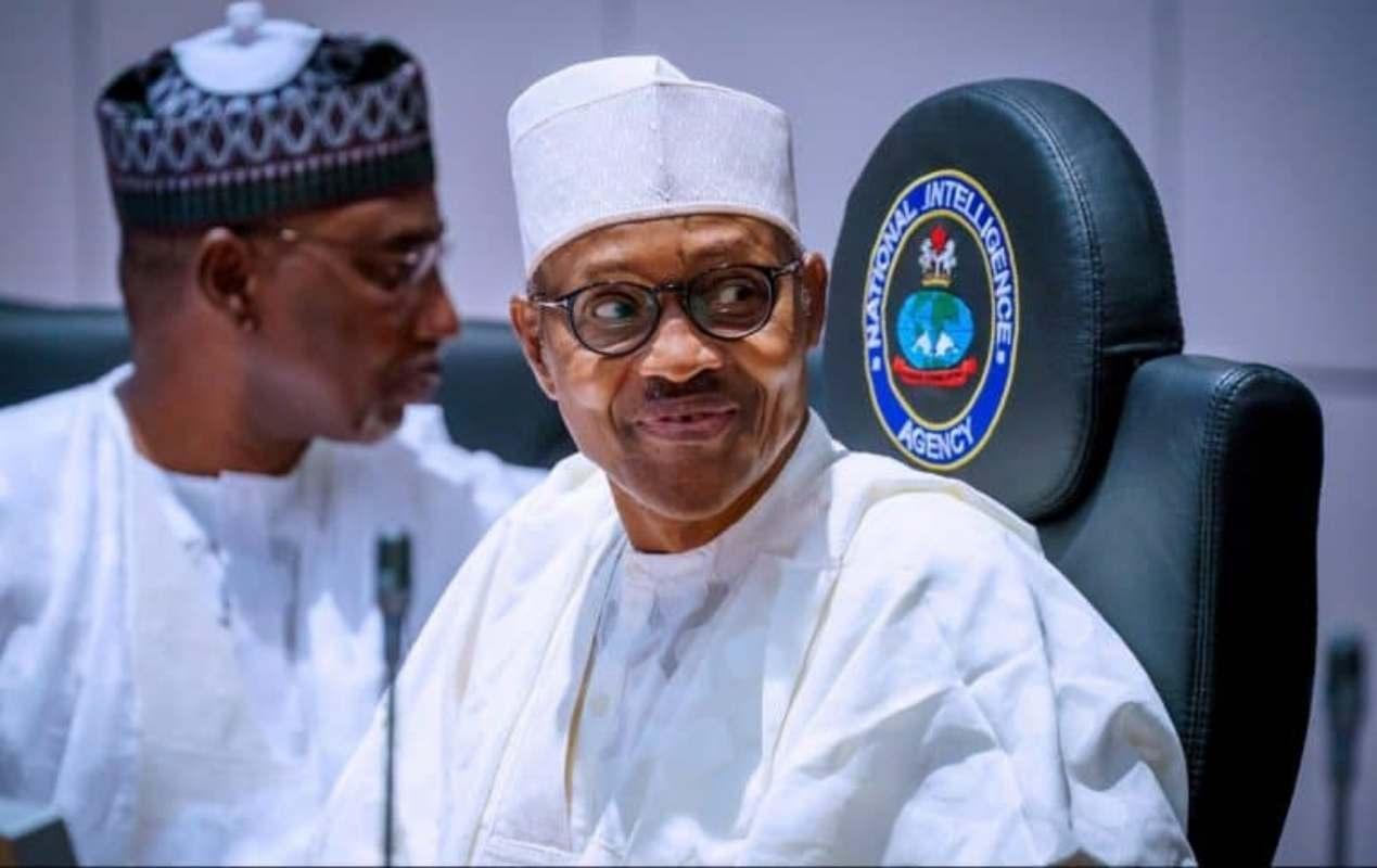 President Muhammadu Buhari must go trend
