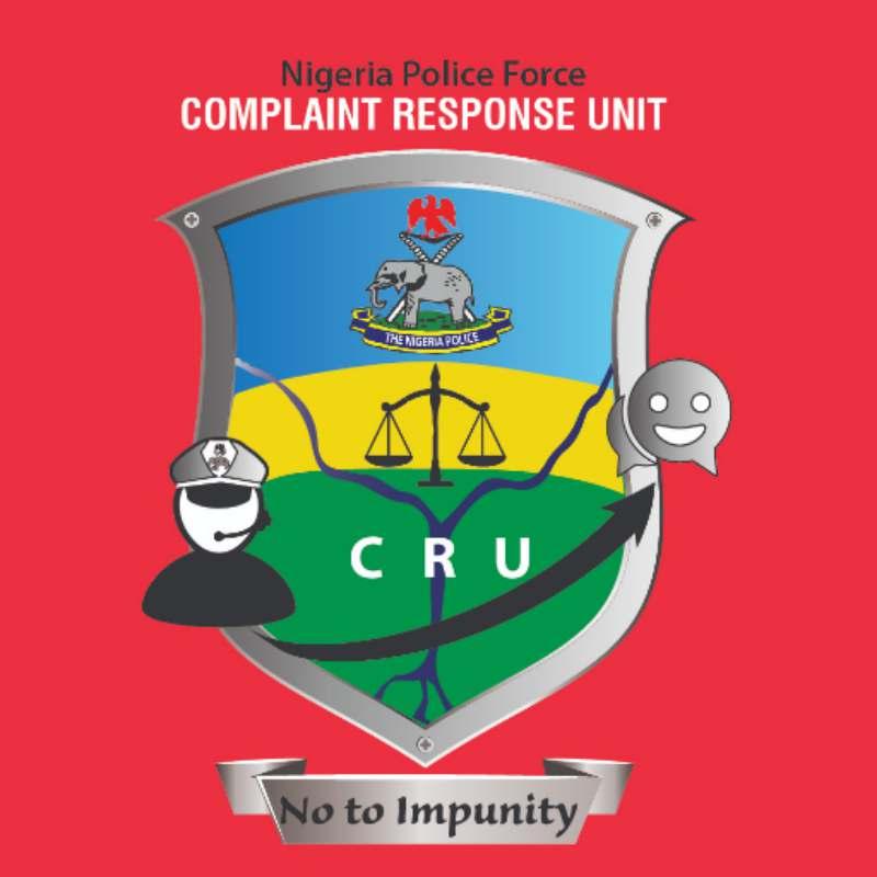 Police complaint unit