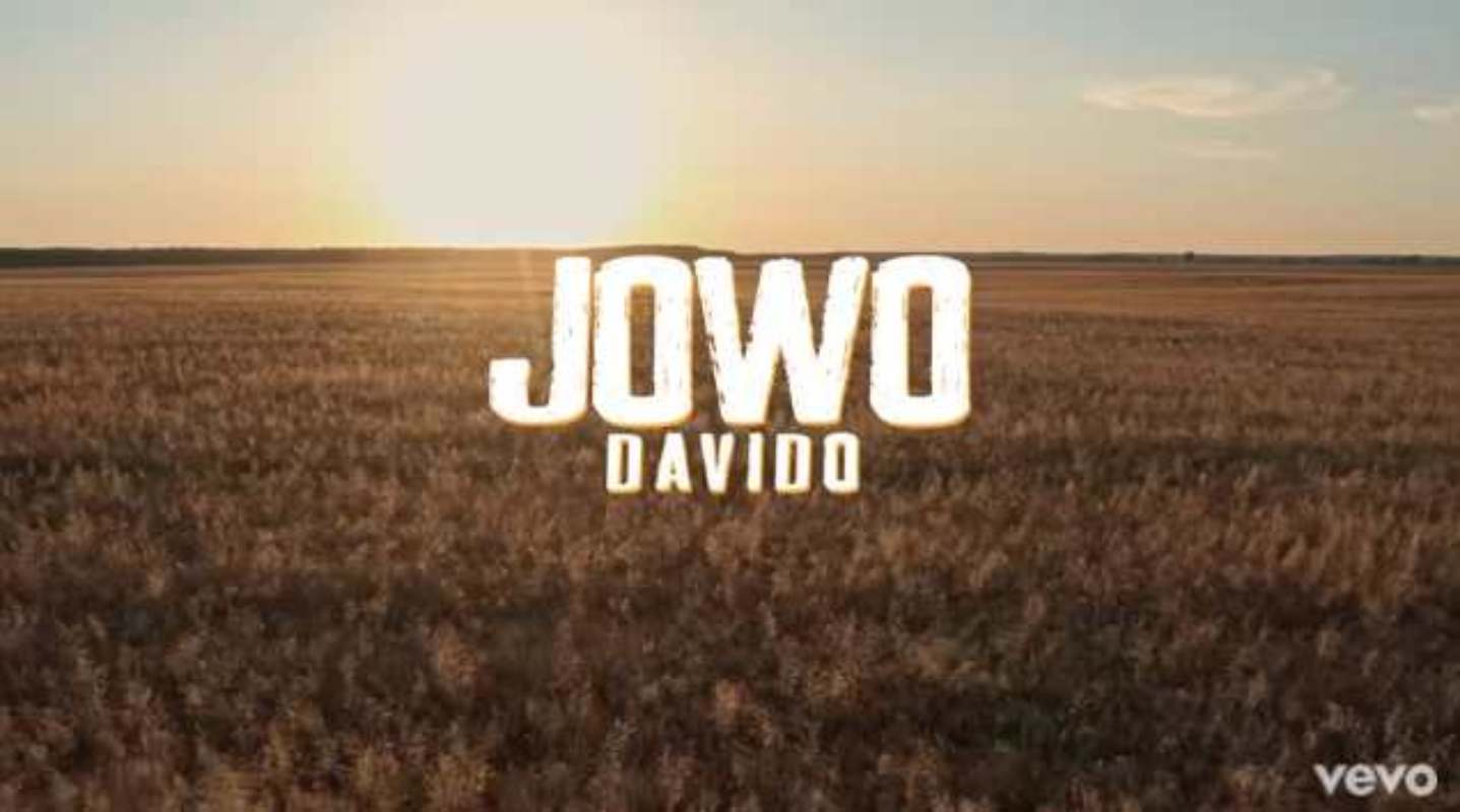 """""""My God is working"""" - Davido celebrates as 'Jowo' hits over 25M views"""