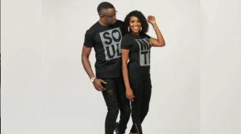 Biola Adebayo Marry lover