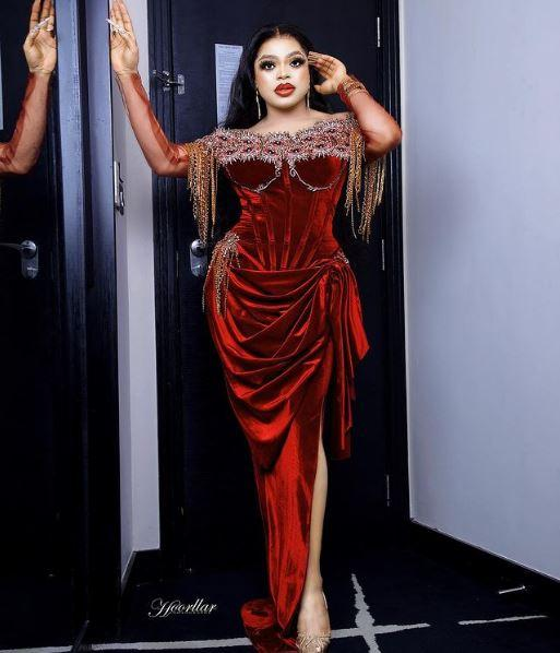 Man Bobrisky Tattoo Fans' love