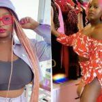 Cuppy Mother Outfit revealing
