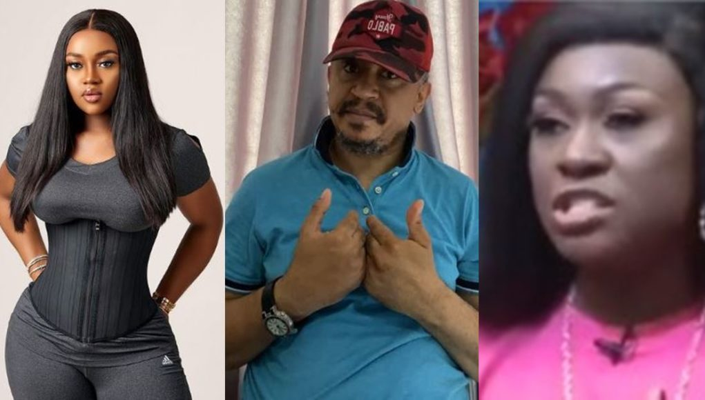 Daddy Freeze TV host Chioma
