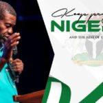 """""""May God have mercy and heal our land"""" - Pastor Adeboye prays for Nigeria amid insecurity crisis"""