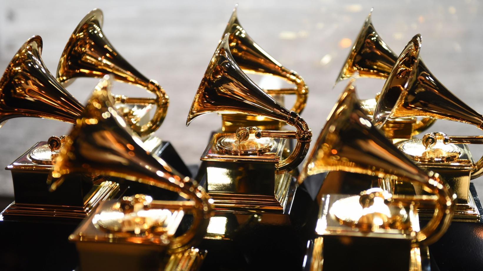 Harrysong Grammy Award win