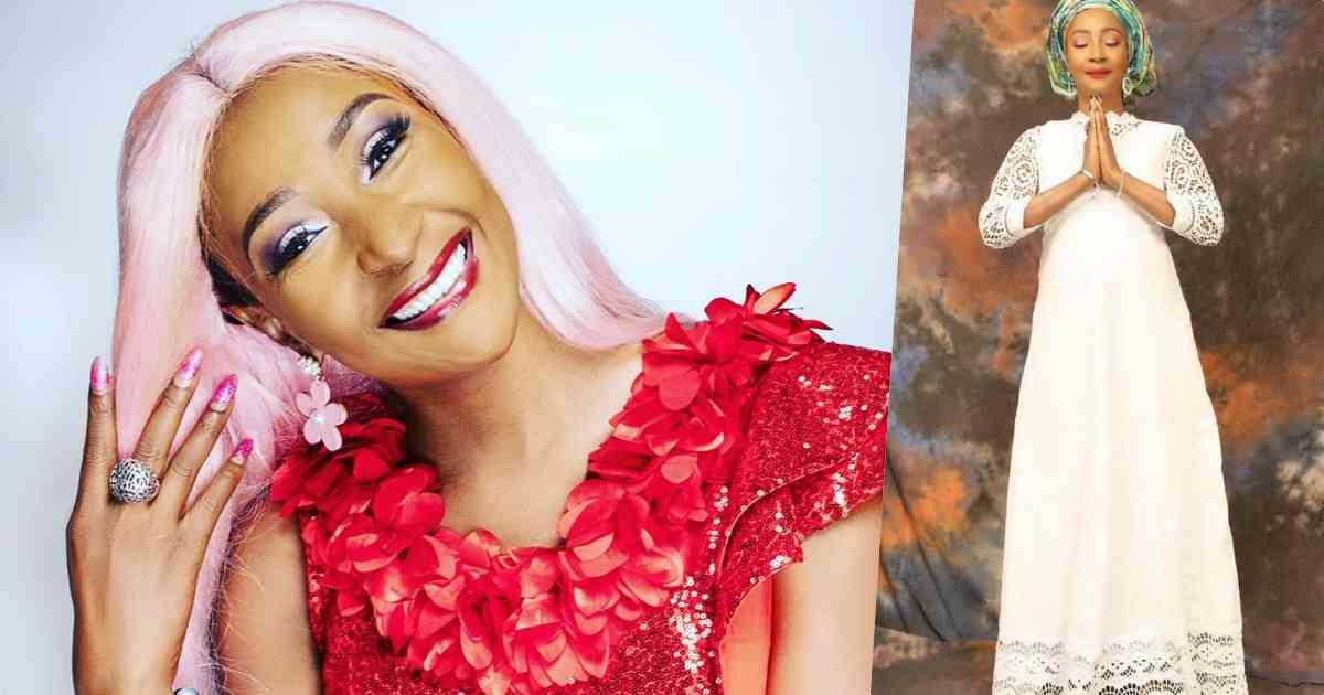 Nollywood actress and presenter, Rachel Bakam dies after battling illness