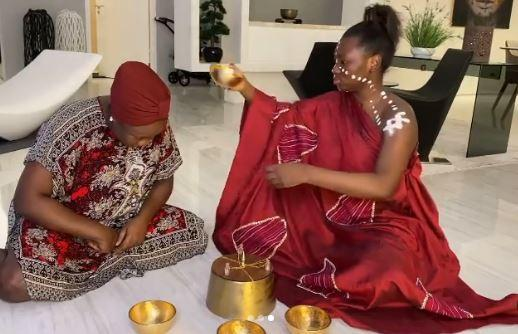Jaruma 4 Staff Married Video