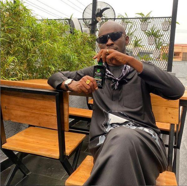 Mr Jollof Mercy Eke Hottest Nigeria