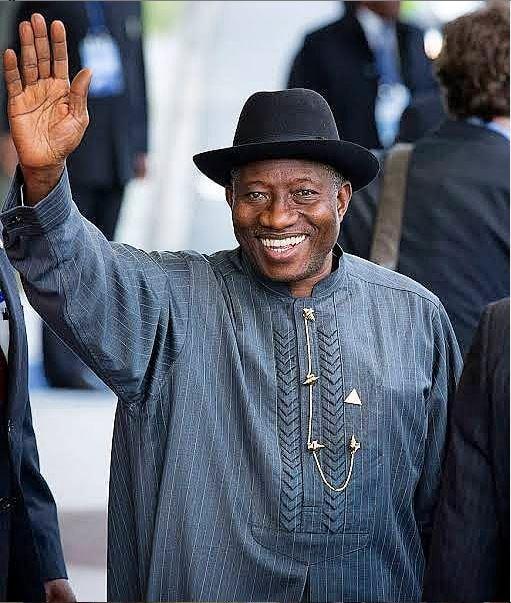 J Martins Goodluck Jonathan Freedom of speech