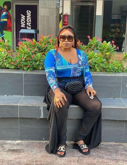 Uche Maduagwu Ruth Kadiri Eko Film Awards