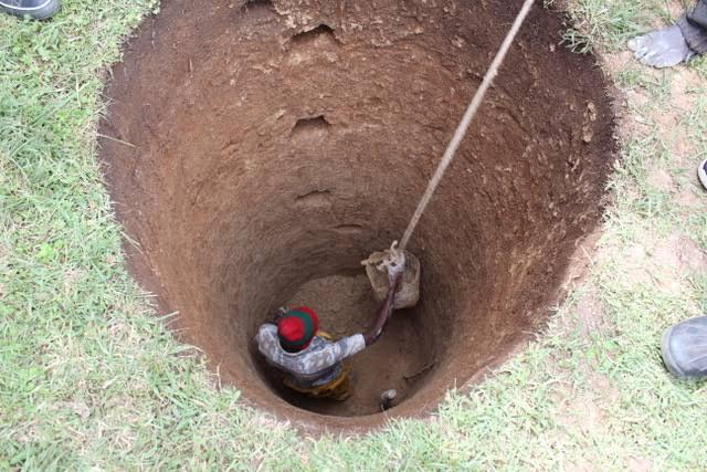 10 deep wells constituency