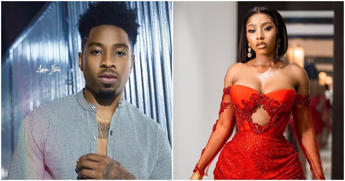 """""""Break-up happens, we're done done"""" – Mercy Eke confirms end of relationship with Ike (Video)"""